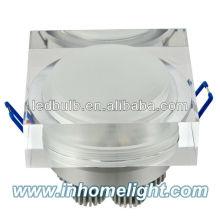 Super belle 5W led down lampe LED plafonnier