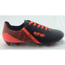 2016 alta qualidade futebol / futebol calçado desportivo para homens