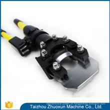 Cortador hidráulico do estilo da mão do fio do extrator da engrenagem da fábrica que Ratcheting ferramentas de corte do cabo