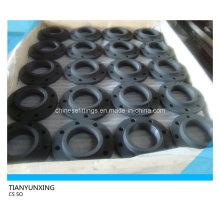 BS4504 Raised Face Carbon Steel Slip on Flanges