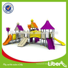 2014 Hot sale !!!Outdoor amusement equipment,used outdoor playground equipment,plastic children playground equipment