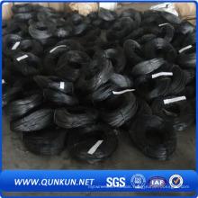 Binding Wire Black Soft Annealed Twist Wire