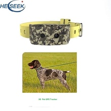 Mini Small Dog Cat GPS Tracker APP