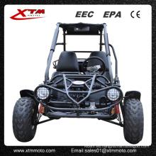 Adultos carreras Monster 2 asiento Alquiler Buggy de 150cc