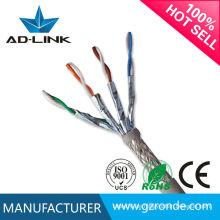Elektronisches Kabel UTP Netzwerk Kabel Roll Netzwerk Draht cat7