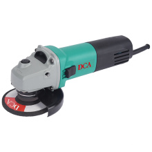 115mm angle grinder electric large variable speed from china for cut off