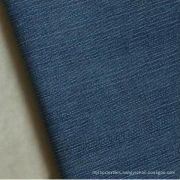 100% Cotton Spandex Knitted Denim Fabric
