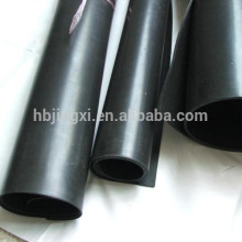 Hardness 70 Shore A viton rubber sheet hard rubber sheet