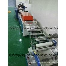 Шелкотрафаретная печатная машина для этикетки с лентой