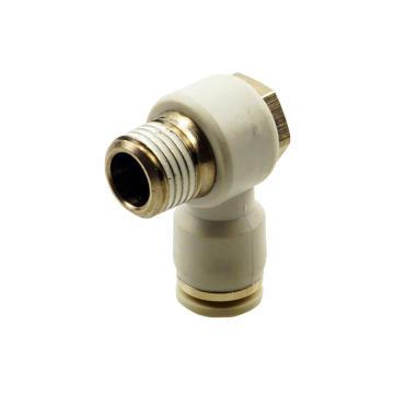 Connecteurs de tube de tuyau à raccord pneumatique rapide PH