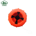 Hotsales High Quality Plastic Ground Screw Best Price