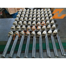 Stainless Screw and Barrel for Bulking Food Machinery
