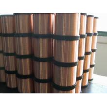 Copper Clad Aluminum / Magnesium Alloy Wire