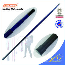 LNH008 Chinese fishing tackle 3pcs landing net Hand blank