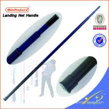 LNH008 chinês equipamento de pesca 3 pcs rede de aterragem Mão em branco