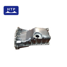 Oem Quality Automobile Diesel Engine Spare Parts Replacing Oil Pan Images for AUDI A4 1.8T 06B 103 603P
