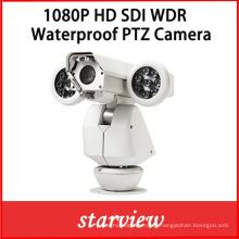 HD-Sdi cámara de alta velocidad domo PTZ