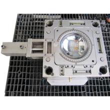 Diseño de moda modificado para requisitos particulares molde de inyección barato molde de tanque de agua de plástico del producto
