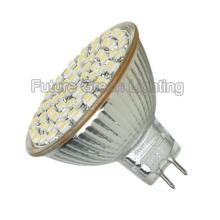 Lámpara de la lámpara LED MR16 / 60SMD LED lámpara (MR16-SMD60)