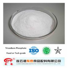 Fosfato trisódico dodecahidrato TSP (grau alimentar)