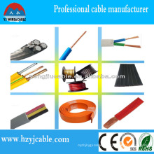 Discount Electrical Supplies PVC Sheath Flexible Cable