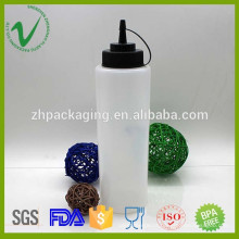 Atacado mais vendido LDPE soft cilindro matérias-primas de garrafa de plástico