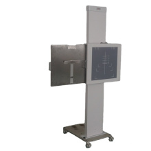 Radiology X-ray bucky stand wall bucky x ray install flat panel detector x-ray cassette
