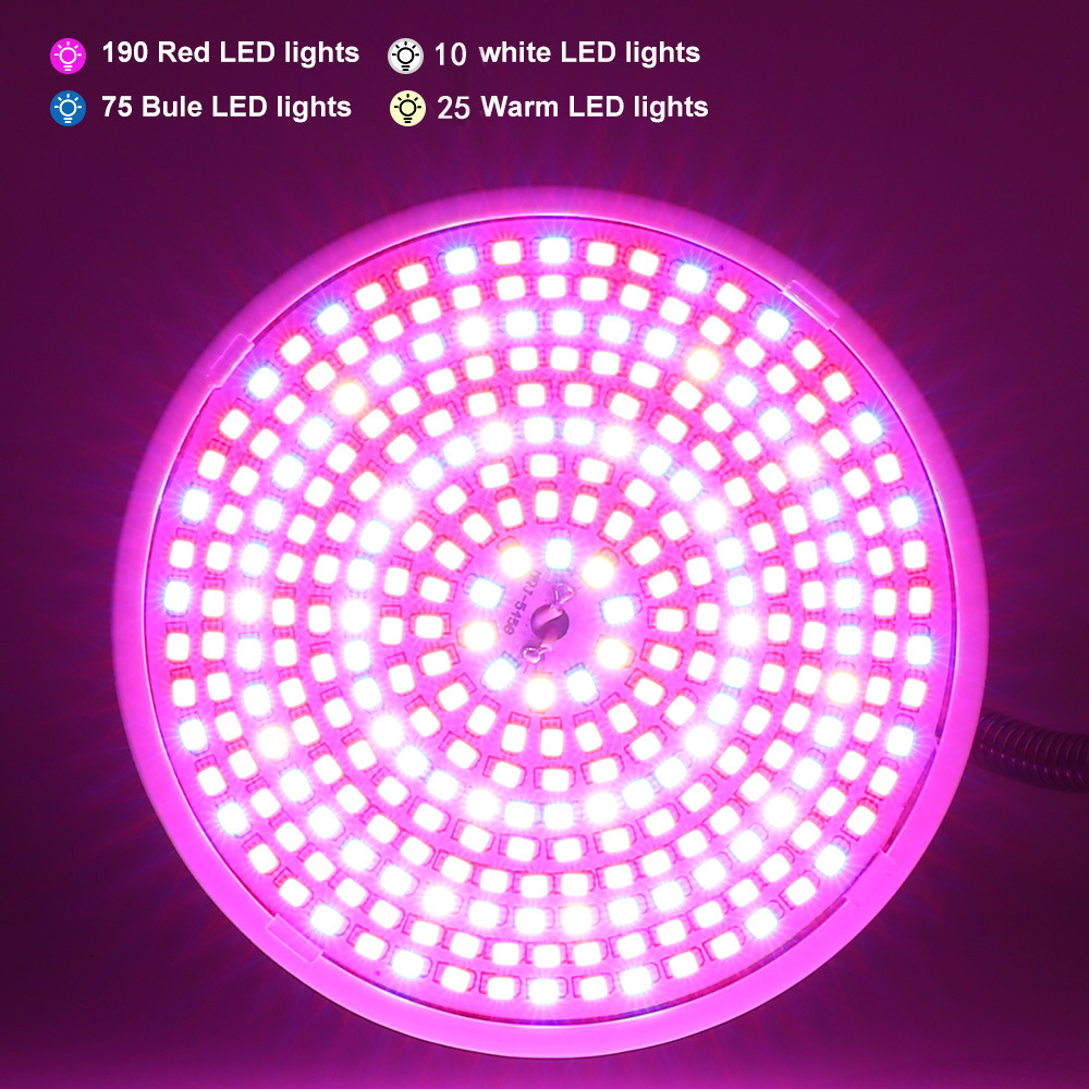 led grow light bulbs wholesale