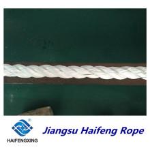Nylon Line Three Strands of Rope Mooring Rope