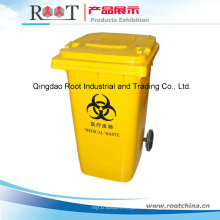 Medizinische Abfallbehälter-Plastikform