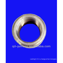 Подвергая механической обработке отливка стальная втулка вала
