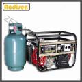 1.5 кВт-6квт дизельный генератор (комплект)
