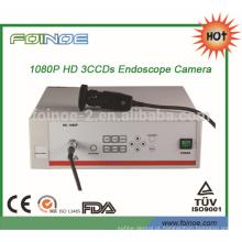 FN-Q'750 HD 3CCDs Câmera de endoscopia com aprovação CE