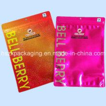 Standing Zipper Packing Packaging Bag