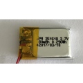 Batterie Lipo 80mAh pour Smart Watch (LP1X1T3)
