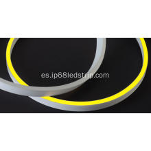 Lámina de tira led Evenstrip IP68 Dotless 1020 RGB Side Bend