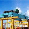 Top 10 double ponts roulants fournisseur