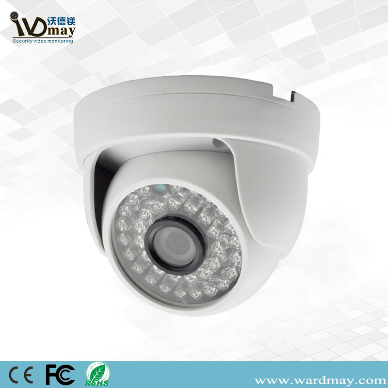 ir Dome camera security