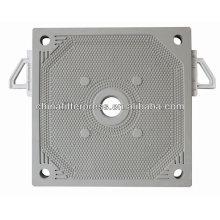 Hochdruck-PP-Membranfilterplatte