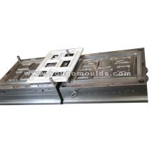 plastic mold frame