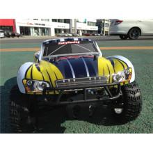 1/8 Nitro Funksteuerung Spielzeug Stil 4WD RC Auto für Kinder