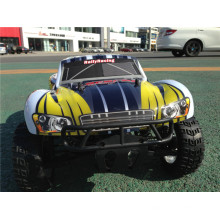 Nitro RC Car 1/8 RC Modelo de Juguete con Control Remoto