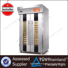 Restaurant Ovens And Bakery Equipment Automatic Bread Dough proofer
