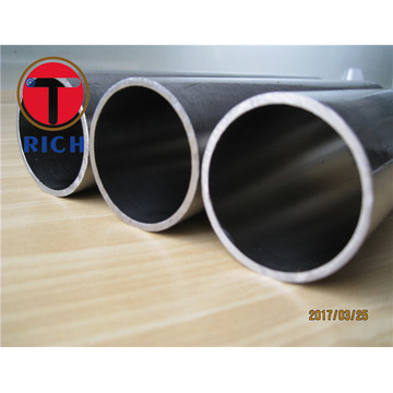 Jis g3429 Seamless High Pressure Steel Tube