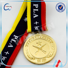 Beautiful charm metal medal of honor
