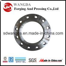 ANSI B16.5 Calss 600 Carbon Steel Forged Slip-on Flanges