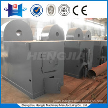 Heating source equipment direct-fired hot-blast stove for sale