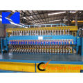 2014 hot sell high quality low carbon steel Reinforcing steel bar mesh welding machine