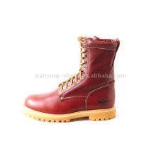 "8"" High Work Boot"