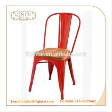 silla de comedor industrial / silla de metal / silla de restaurante